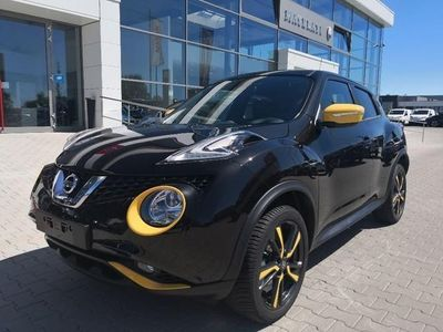 gebraucht Nissan Juke 1.2 DIG-T N-Connecta
