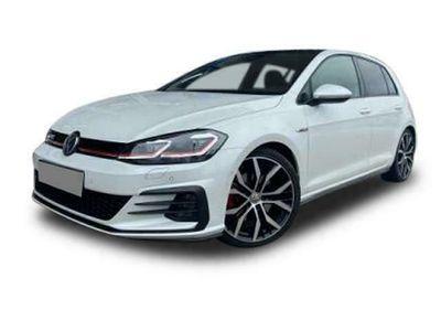 gebraucht VW Golf GolfGTI 2.0 TSI BMT/Start-Stopp