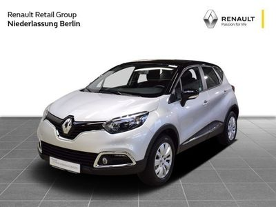 gebraucht Renault Captur 0.9 TCE 90 ECO² EXPERIENCE ENERGY SUV