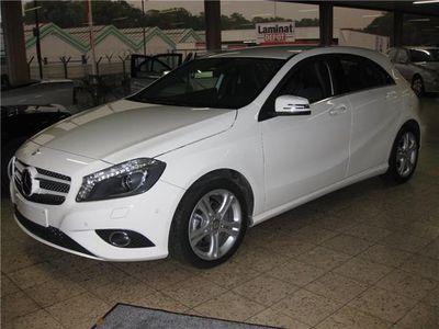 gebraucht Mercedes A180 CDI 7G-DCT Style