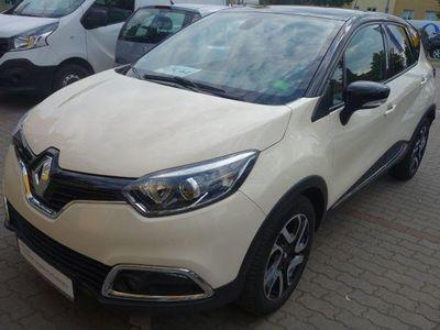 käytetty Renault Captur Luxe ENERGY TCe 90 Klimaautomatik