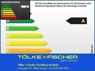 gebraucht Ford Fiesta Cool Connect 1.0 EcoBoost Navi Klimaautomatik DAB EU6d-T