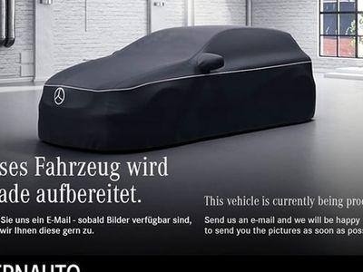 gebraucht Mercedes E300 V d 4MATIC EDITION Lang