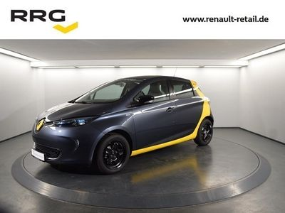 gebraucht Renault Zoe LIFE 41kWh zzgl. Batterie Miete BOSE SOUNDS