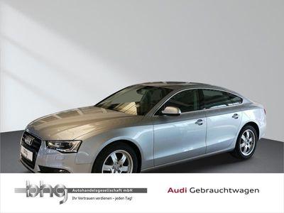 gebraucht Audi A5 Sportback A5 Sportback 2.0 TDI ultra DPF