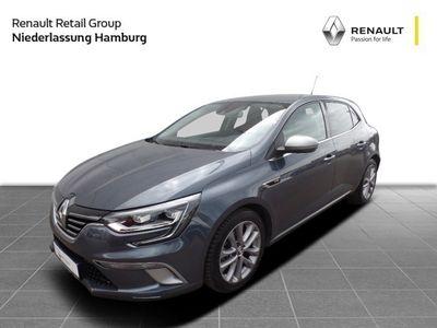 gebraucht Renault Mégane GT Line IV dCi 130