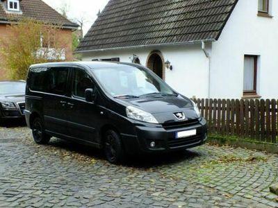 gebraucht Peugeot Expert Tepee