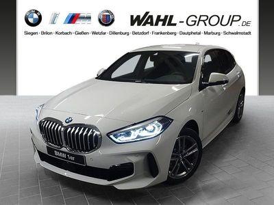 gebraucht BMW 118 i | UPE 35.750,-- EUR