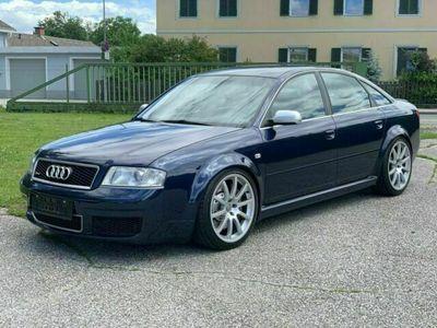 gebraucht Audi RS6 Verkaufe oder Tausche4,2 V8 BiTurbo