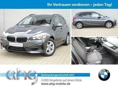 käytetty BMW 218 Active Tourer i Advantage Navi Rückfahrkamera