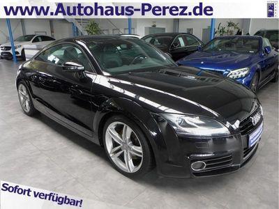 gebraucht Audi TT 2.0 TFSI Coupe