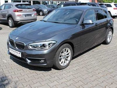 used BMW 118 118 5-Türer i Aut. Advantage