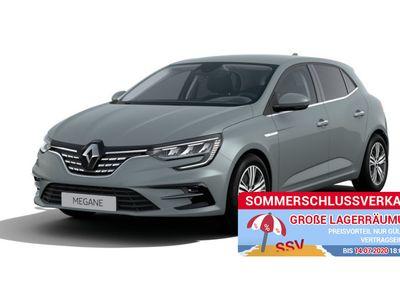 gebraucht Renault Mégane 5-Türer INTENS TCe 140 GPF in Freiburg