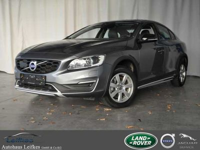 used Volvo S60 CC D4 Geartronic Summum
