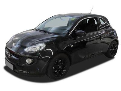 gebraucht Opel Adam 1.0 Benzin