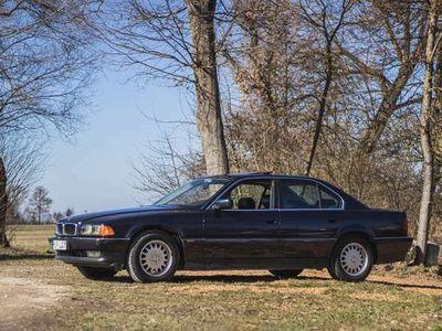 gebraucht BMW 728 GEPFLEGT/KEIN ROST/TÜV