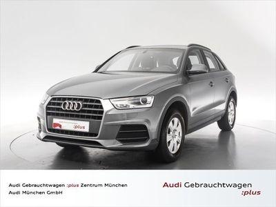 gebraucht Audi Q3 2.0 TDI Navi/SitzHzg/PDC
