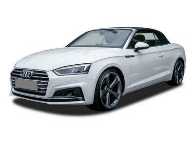gebraucht Audi A5 Cabriolet A5 2.0 TFSI sport S line NAVI ACC EU6