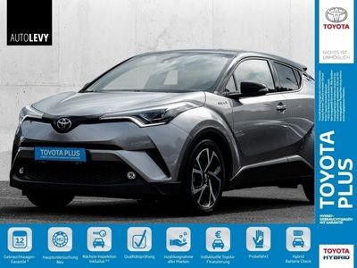 gebraucht Toyota C-HR 1.8 Hybrid Style Selection
