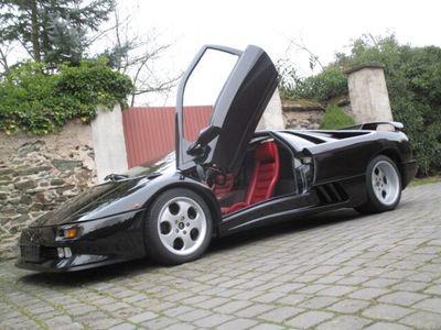 gebraucht Lamborghini Diablo SE 30 Jubiläums-Modell