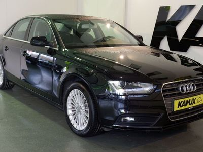 gebraucht Audi A4 2.0 TDI Automatik Limo. Ambiente +Xenon Plus +Navi Plus +APS Plus