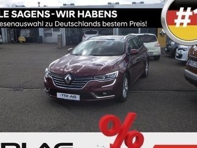 gebraucht Renault Talisman GrandTour Intens TCe 150 Energy LED Navi Keyless M