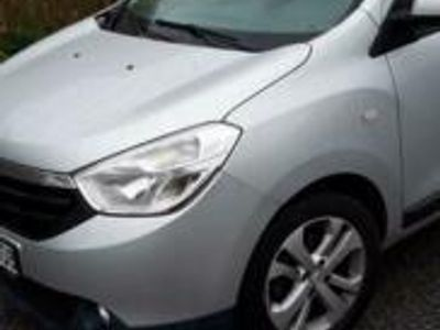 gebraucht Dacia Lodgy Prestige von Privat