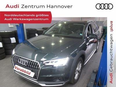 gebraucht Audi A4 Allroad 2.0 TFSI Pano SHZ AHK Matrix B&O
