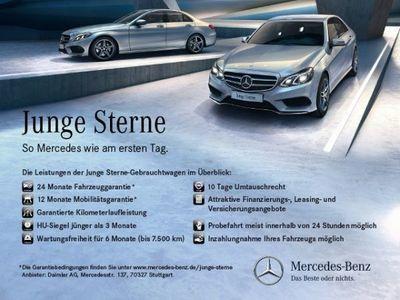 gebraucht Mercedes GLA200 CDI Off-Roader (Navi Xenon Klima Einparkhilfe el.