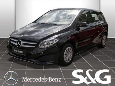 gebraucht Mercedes B180 d Klima/Sitzheizung///////////////////////