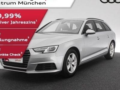 gebraucht Audi A4 Avant 2.0 TDI Navi/SitzHzg/PDC