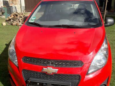 gebraucht Chevrolet Spark 1.0 LT