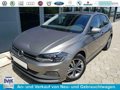 "gebraucht VW Polo United1,0 TSI DSG 70KW 16"" Ready2Discover"