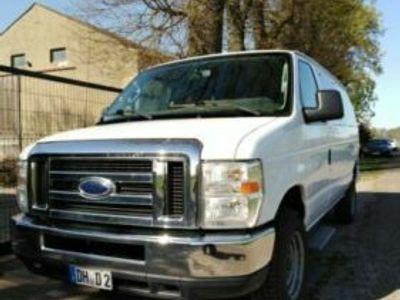 käytetty Ford Econoline