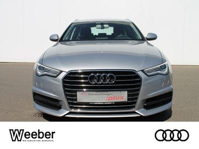 gebraucht Audi A6 Avant 3.0 TDI S tronic AHK Navi XENON PDC