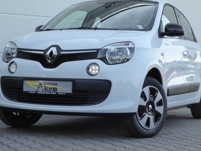 second-hand Renault Twingo LIMITED 2018 SCe 70