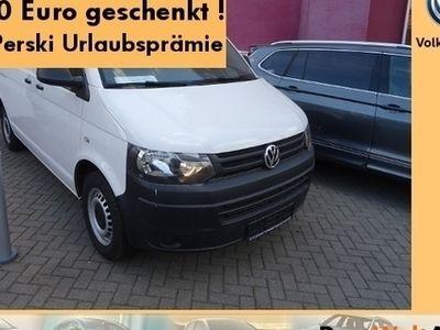 gebraucht VW T5 2.0 TDI KR AHK