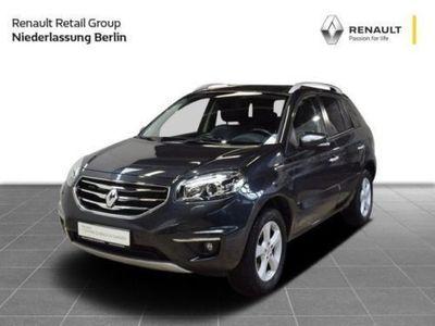 second-hand Renault Koleos 2.0 DCI 150 FAP NIGHT & DAY 4 x 4 AUTOMATIK