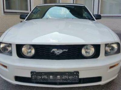 käytetty Ford Mustang GT