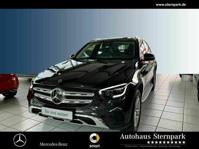 gebraucht Mercedes GLC300 e Exclusive MBUX