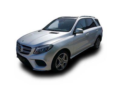gebraucht Mercedes G350 d 9G-TRONIC 4MATIC AMG-LINE * AIRMATIC-PAKET * 360°-KAMERA * PANORAMA * AHK * 20 ZOLL * LED-