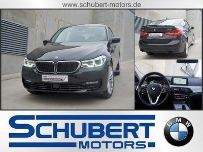 gebraucht BMW 630 d XdRIVE