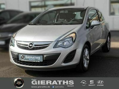 gebraucht Opel Corsa ENERG 3T 1.4 64 5G