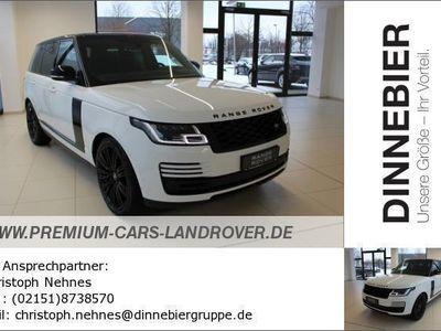 gebraucht Land Rover Range Rover Vogue SDV6 SWB