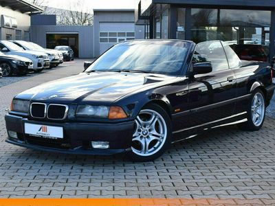 gebraucht BMW 328 Cabriolet i M-Sport Leder Klima Shzg CD/USB