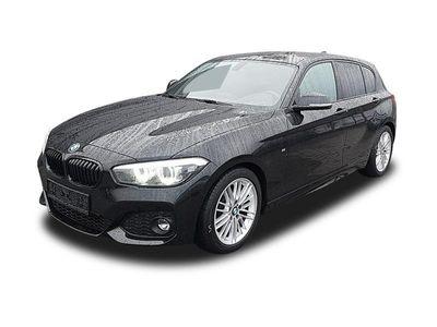 gebraucht BMW 116 i M SPORT EDITION AHK°KAMERA°BUSINESS°ASSIST