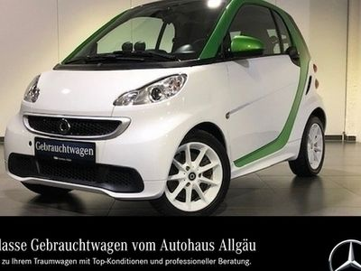 used Smart ForTwo Electric Drive COUPE PANO SITZHZG. ISOFIX
