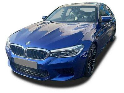 gebraucht BMW M5 M5 M5X-DRIVE *Neupreis: 152.760*KERAMIKBREMSE*UVM*