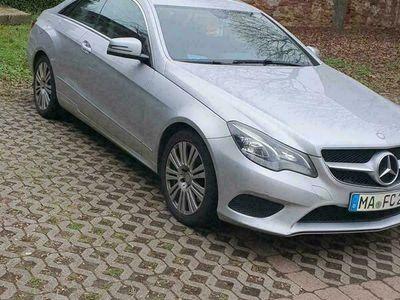 gebraucht Mercedes E250 Merzedes benz