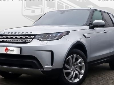 gebraucht Land Rover Discovery SD4 HSE Winterpkt*LED*AHK